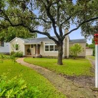 408 Funston San Antonio house for sale