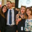 CultureMap Tastemaker Awards 2017 Gabby Cikota Justin Lavenue Stacy Hubrath Holli Young