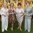 25 Houston Mission of Yahweh May 2013 Sidney Faust, Linda Martin, Trini Mendenhall-Sosa, Cora Sue Mach
