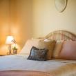 Hotel Granduca Austin opening 2015 bedroom bed