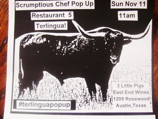 Austin Photo_Events_Terlingua_Poster