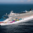 Norwegian Jewel, cruise ship, November 2012