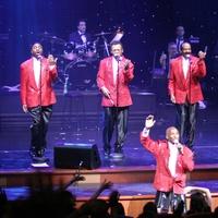 The Men of Motown