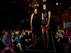 News_022_Little Black Dress_May 2012_models_runway