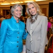 News, Shelby, Terry Bradshaw luncheon, Sept. 2014, Anne Mendelsohn, Joan Schnitzer-Levy
