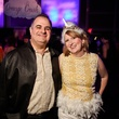 Cameron and Karen Rezai at DREAMSCAPE The Orange Show's 32nd Annual Gala November 2013