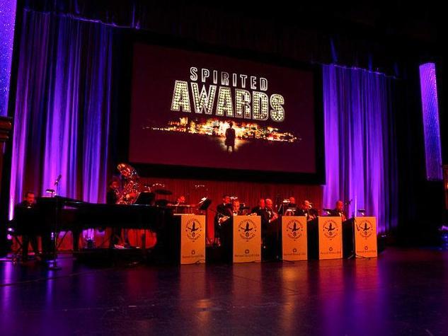 News_Spirited Awards