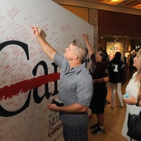Strike Through Cancer