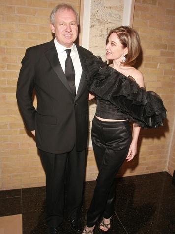 News_Dancing with Houston Stars_John Thrash_Becca Cason Thrash