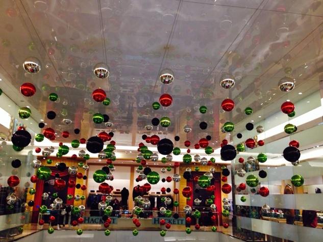 Dubai decorations