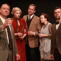 Main Street Theater presents Peace in Our Time