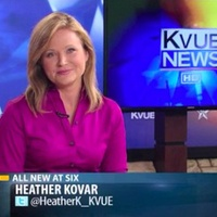 Austin Photo Set: News_Bill church_heather kovar_kvue_oct 2012_2