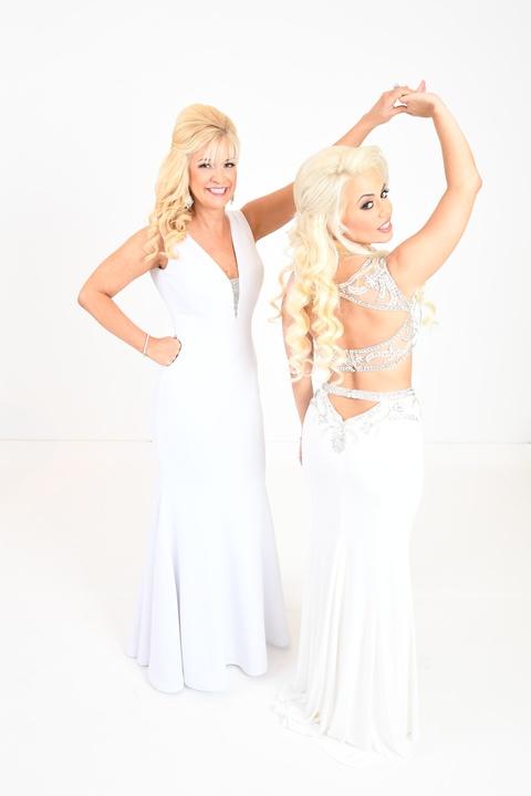 Fashion Gene, 4/26 Tammie Johnson, Brittney Leigh Randolph