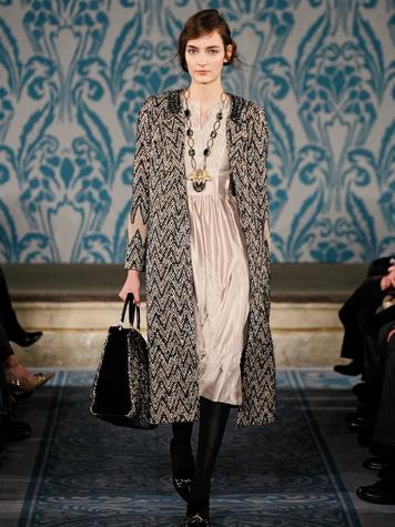 Fashion Week fall 2013, February 2013, Tory Burch