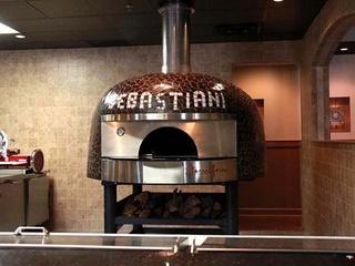 Apeizza e vino pizza oven