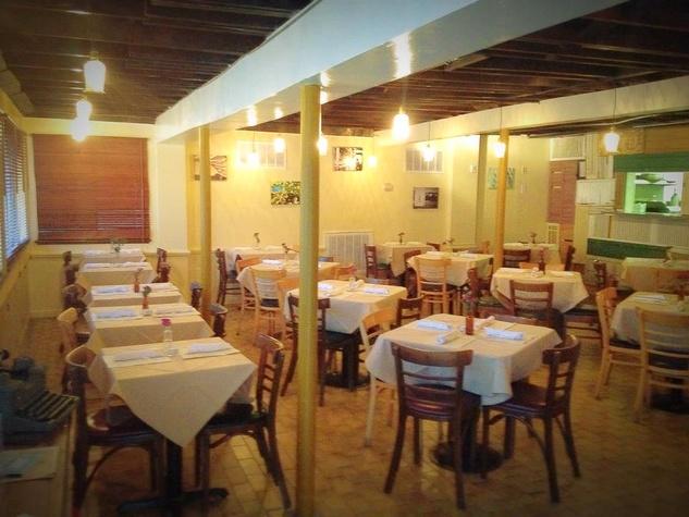 News_Roost_restaurant_interior