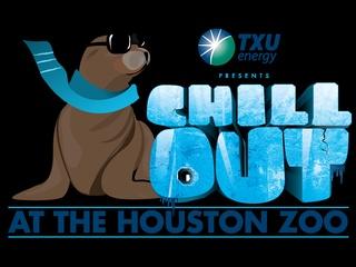 Houston Zoo Cool Nights
