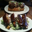 Hay Merchant, ribs, meatballs, November 2012