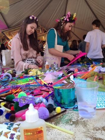 Austin Photo Set: rookie mag_party_march 2013_2
