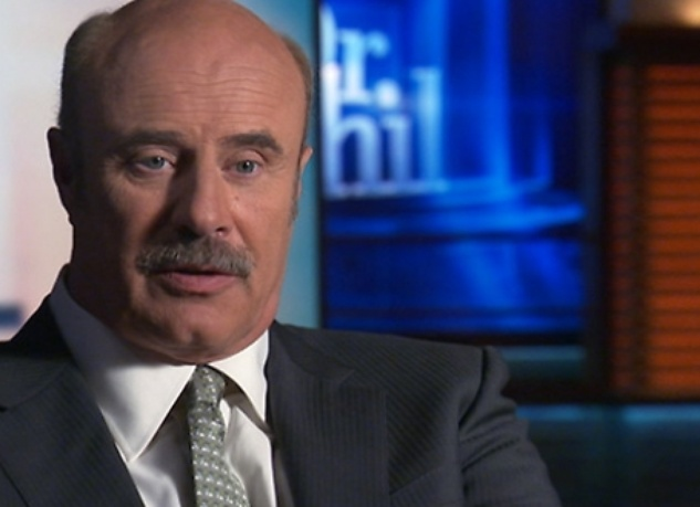 dr. phil mcgraw essay Quiz: are you desperately afraid of being alone desperate to find love relax,  lighten up and realize that you don't have to have an ongoing relationship in.