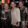 Carolyn Rathjen, Margot Perot, Nancy Perot Mulford, Suzanne McGee, journey around the sun gala