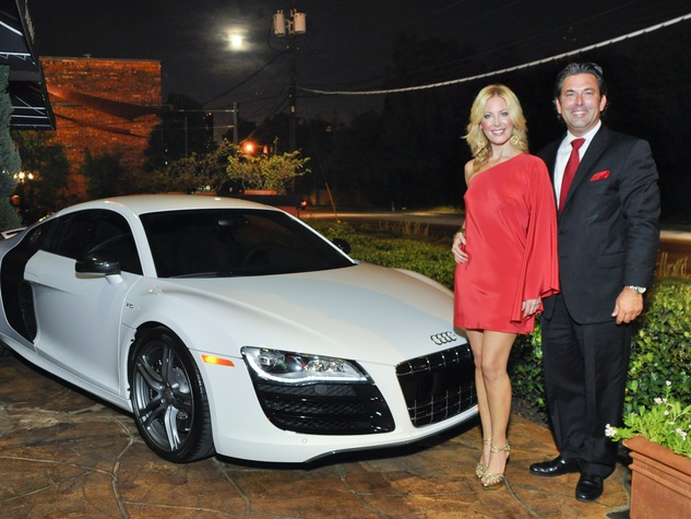 Who Needs Grey Shades Of Red Bash Rocks With Bubbly Fast Cars - Audi car in 50 shades of grey
