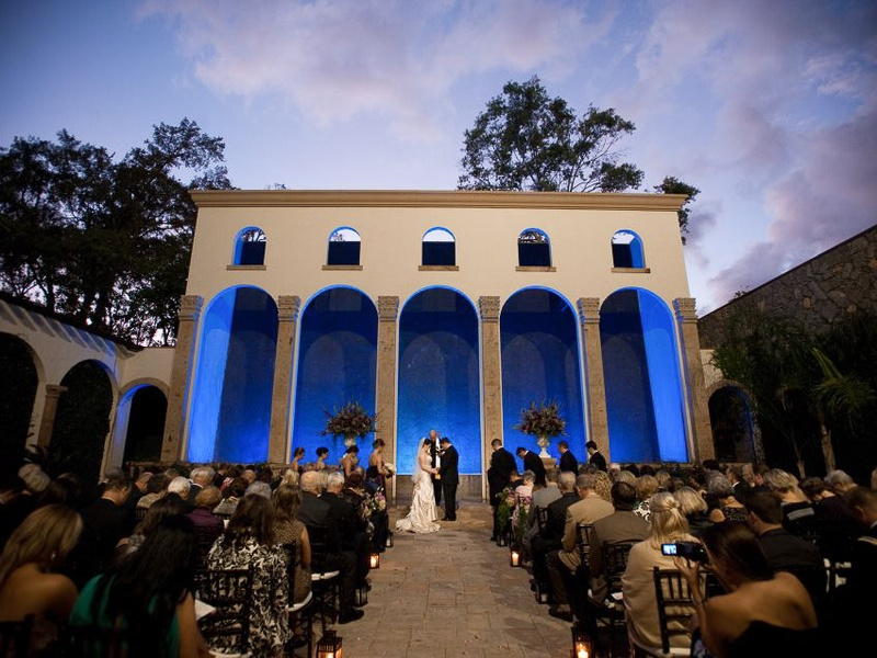 Houston Wedding Venue: Slideshow: Houston's 10 Best Wedding Venues: These Most