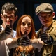 Assassins at Theatre Three in Dallas