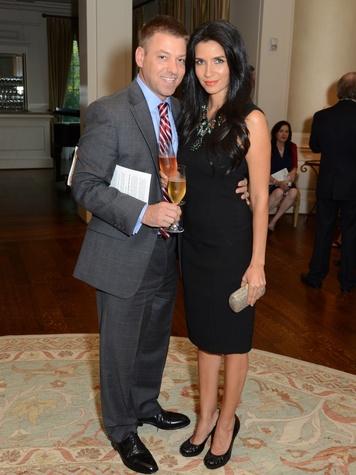 6, Best Cellars, September 2012, Hank Fasthoff, Maya Fasthoff