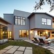 Austin Modern Home Tour 2014 314 Ridgewood Rd. back