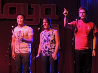 Austin photo: News_Mike_National Poetry Slam_APS