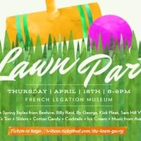 Tribeza The Lawn Party