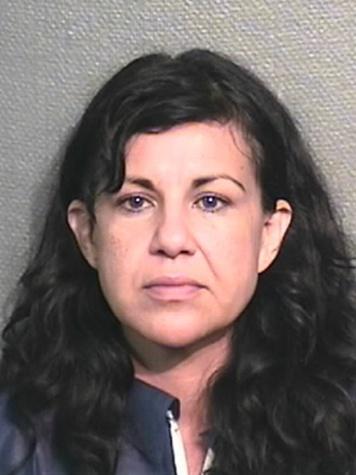 Ana Lilia Trujillo stilletto heal killer June 2013