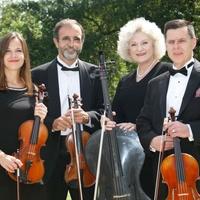 Opus 4 String Quartet