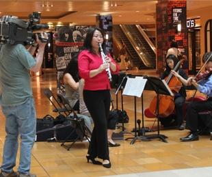 News_Maiko Sasaki Japan Fundraiser