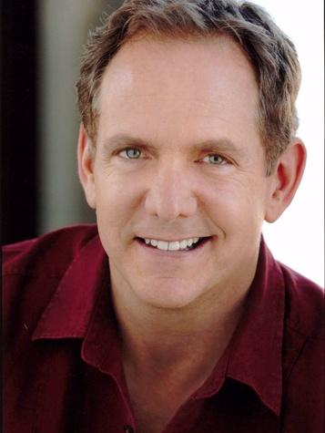 Dallas actor Bruce DuBose