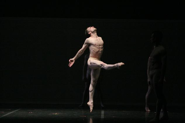Austin Photo Set: News_Nancy Wozny_Ballet Austin to Houston_Dec 2011_3