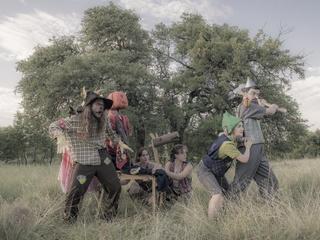 Hip Pocket Theatre presents The Land of Oz