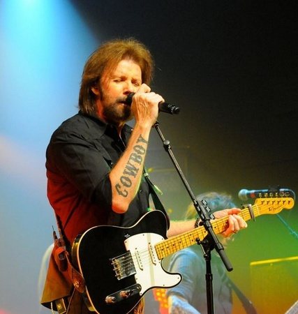 Austin Photo Set: News_arden_ronnie dunn_feb 2013_1