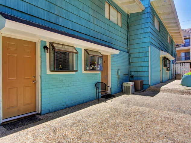 Leon Street Home 1