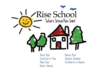 """""""Gifts from the Heart"""" benefiting The Rise School Of Houston"""