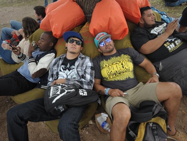 Fun Fun Fun Fest 8 Day 2 in Austin 9311