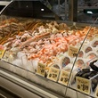 Seafood at Central Market