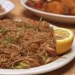 Pancit Bihon Mang Dedoy Filipino Restaurant Austin