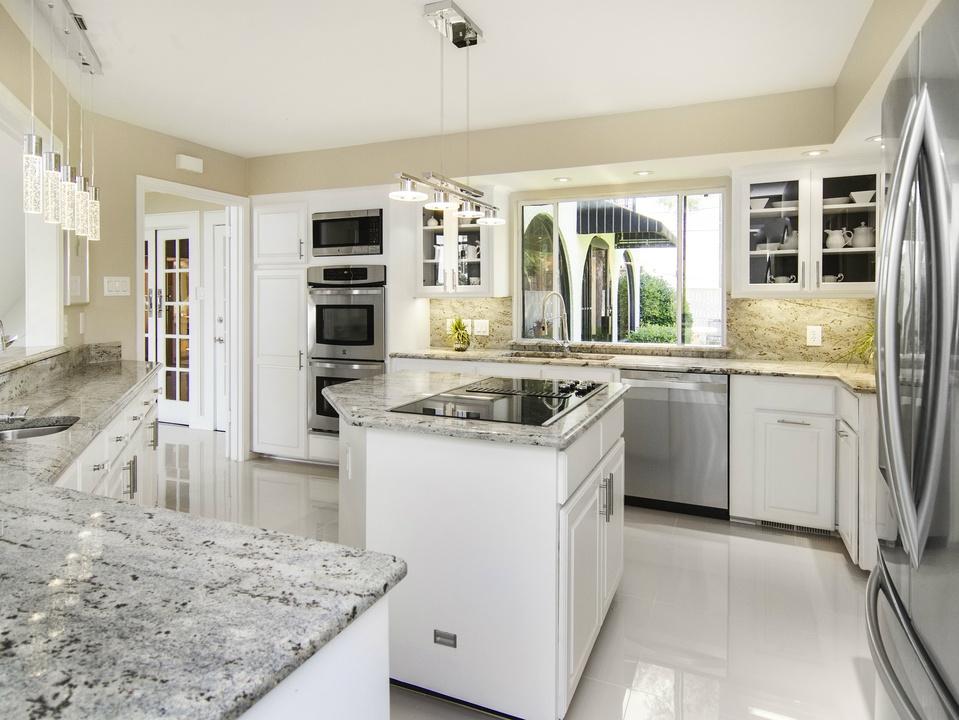 Kitchen at 2202 Cambria in Dallas