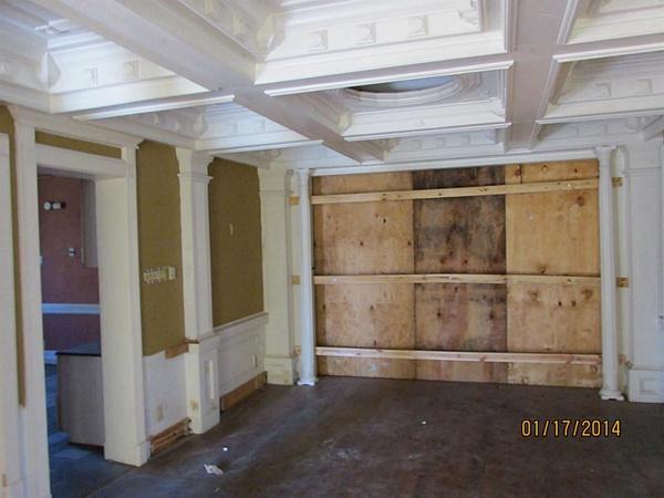 2309 Wichita interior unfinished 2