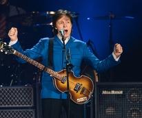 Paul McCartney, Minute Maid Park, November 2012