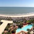 San Luis Resort Galveston H2O Pool Ultra Lounge