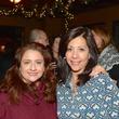 News, Mayor's Hispanic Advisory Board party, Dec. 2015,  Sonia Soto, Gloria Zenteno