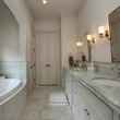 Bathroom at 3801 Normandy Ave. in Dallas